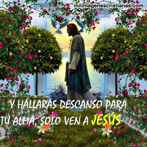 imágenes cristianas con jesús