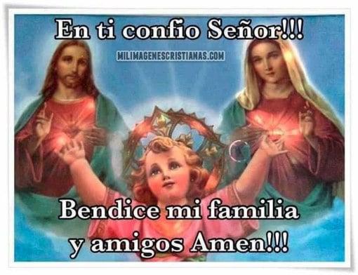imagenes cristianas de bendiciones