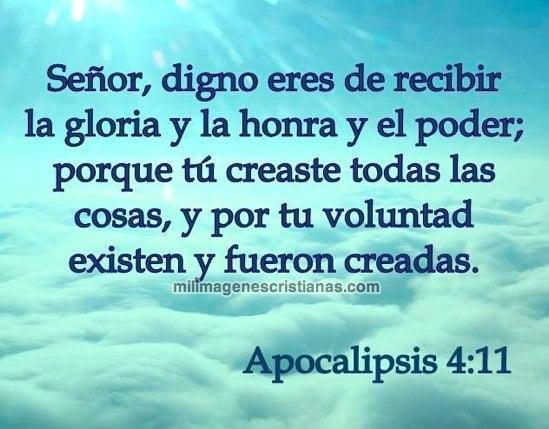 Imágenes Con Frases De Salmos Apocalipsis 411