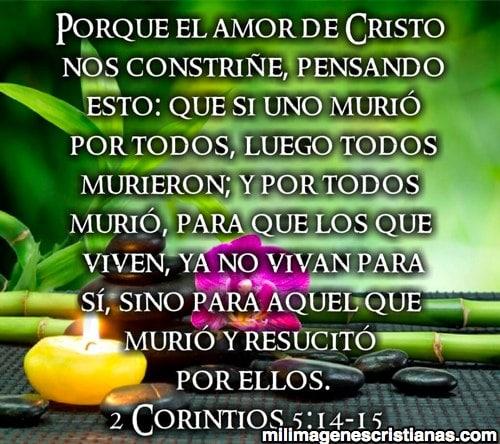 imágenes cristianas corintios 5_14-15