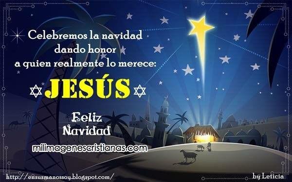 imagenes de navidad cristianas